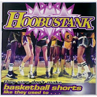 [1998] - They Sure Dont Make Basketball Shorts Like They Use To
