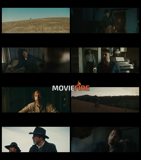 Old Henry (2021) 1080p
