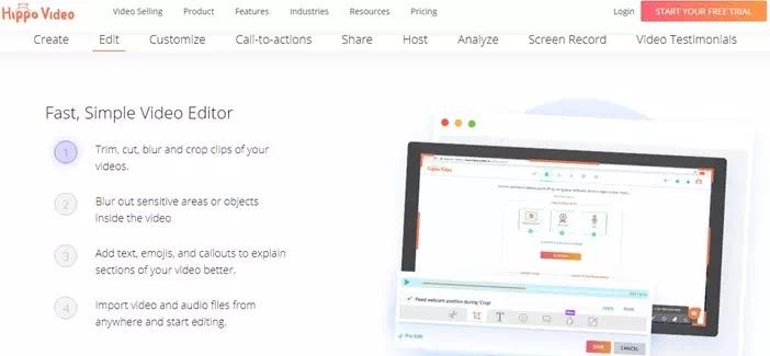 Editor Video Online Tanpa Watermark Gratis Terbaik-7