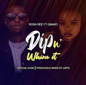 Download Audio | Rosa Ree ft G Nako - Dip in Whine