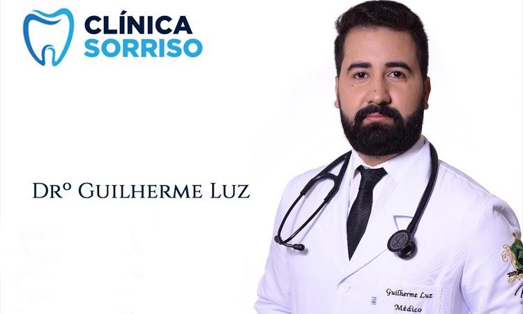 Ibicoara: Médico Guilherme Luz começa atender na Clínica Sorriso no Distrito de Cascavel