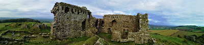 Rock of Dunamase Laois