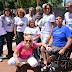 CILSA participó de la campaña #MeImporta fue organizada por el Servicio Nacional de Rehabilitación (SNR)