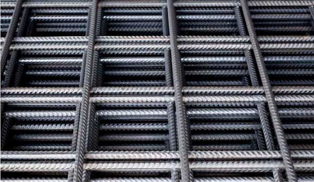 pesi rete strutturale bidimensionale