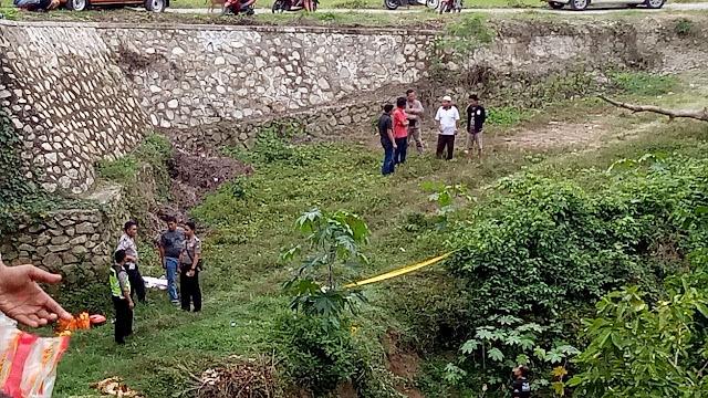 Mahasiswi Unibos Diduga Kecelakaan, AMIWB Desak Polisi Ungkap Fakta Lain.!