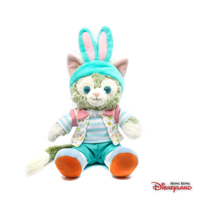 香港迪士尼樂園Spring Into Dance及Hide and Seek系列商品陸續上架, Duffy And Friends, Easter, Hong Kong Disneyland