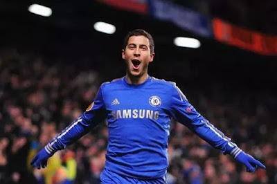 Chelsea Beat Tottenham 4-2 To Reach Final
