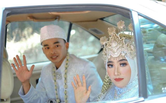 menikah saat corona