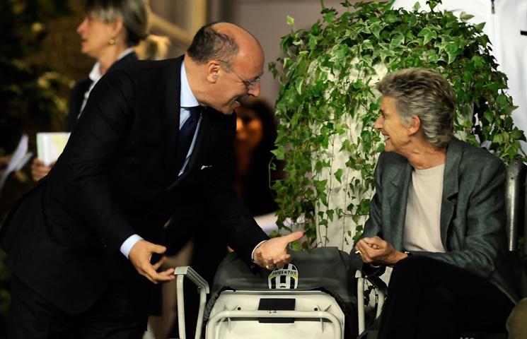 Beppe Marotta - Arhitekt Juventusovog uspjeha