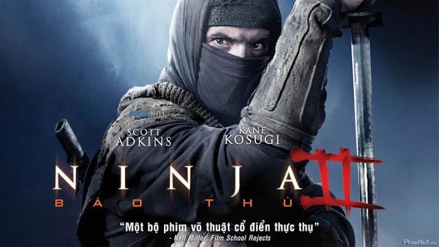 Sát Thủ Ninja 2 - Ninja Shadow of a Tear (2013) Big