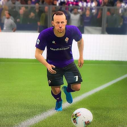 Ribery Calls Out FIFA 20 for His Player's Poor Graphics