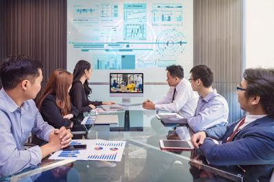 Tidak Hanya Digunakan Sebagai Ruang Rapat! Berikut 5 Manfaat Meeting Room Pada Hotel