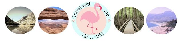 Logo voyager aux Etats-Unis différemment