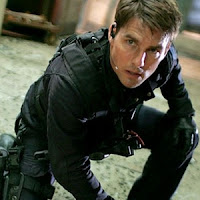 Tom Cruise Mission Impossible 3 Ethan Hunt
