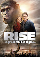 Rise of the Planet of the Apes 2011 Dual Audio Hindi 720p BluRay