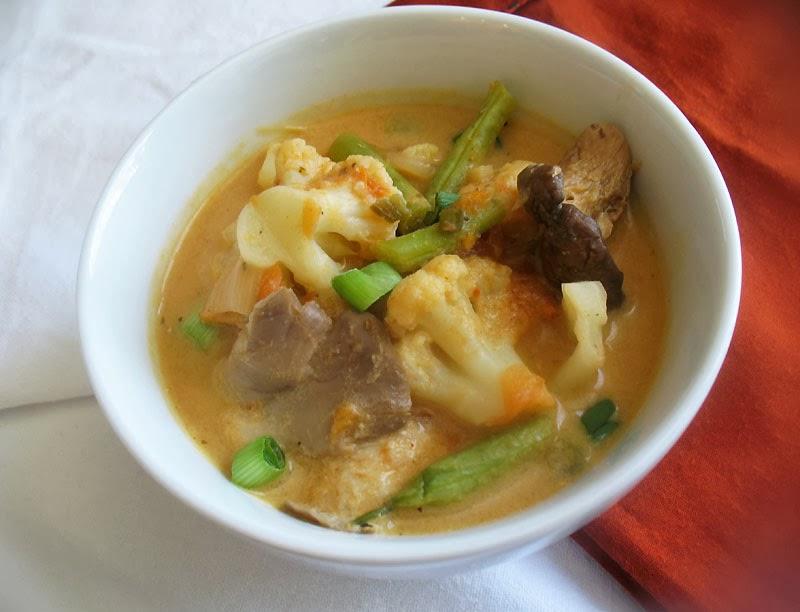 Green Thai Kitchen Massapequa Menu
