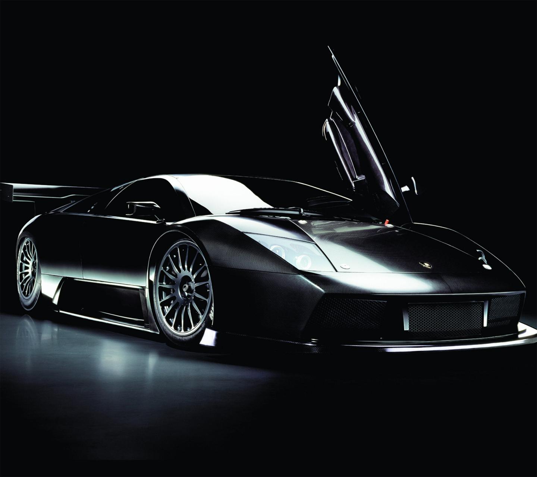 Lamborghini Car Wallpaper: Luxury Lamborghini Cars: Lamborghini Murcielago Wallpaper