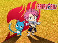 Fairy Tail Wallpaper Happy