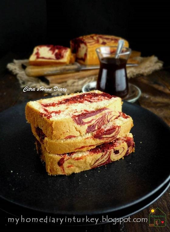 Resep Marble Cake Joy Of Baking