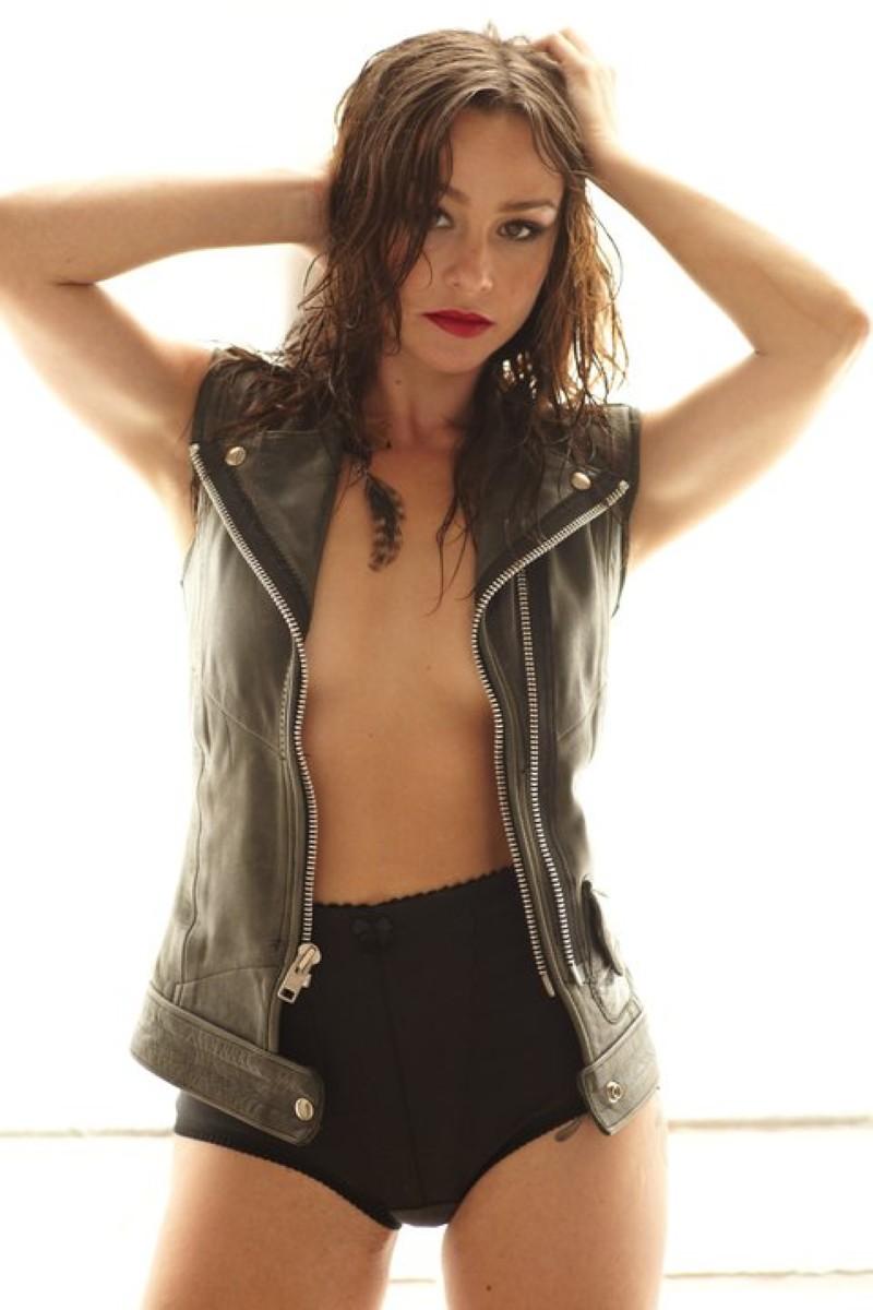 Danielle Harris Sex