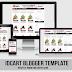 IDCART,Template Toko Online Blogger Responsive Gratis 2016
