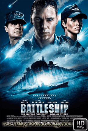 Battleship: Batalla Naval [1080p] [Latino-Ingles] [MEGA]
