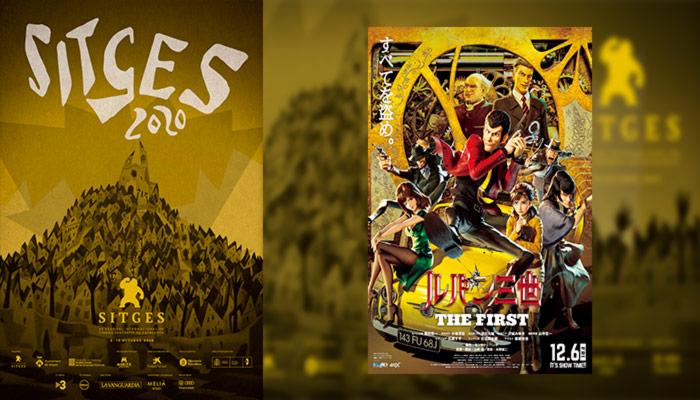 Avance de la programación japonesa 53 Festival Internacional de Cine Fantástico de Sitges: Anime