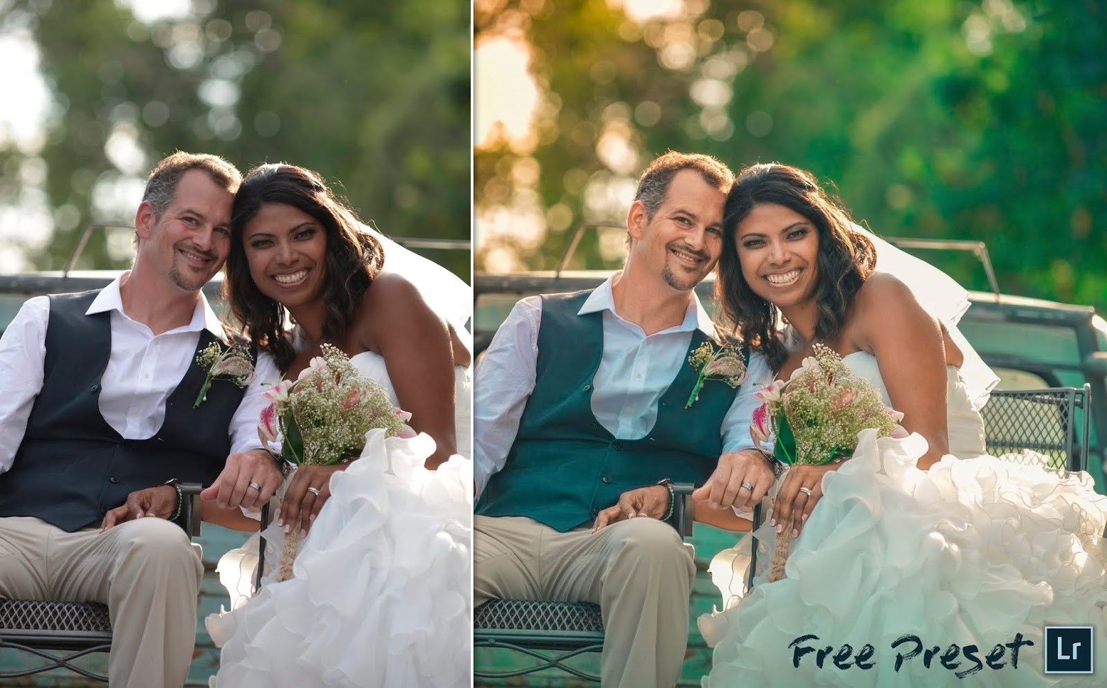 free wedding presets # 46