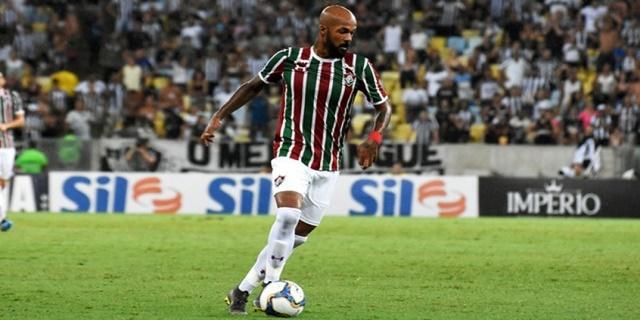 Jogador será anunciado pelo Inter I Divulgação