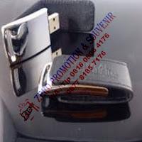 Flashdisk Kulit Elips - FDLT21