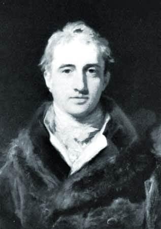 Robert Stewart, vizconde de Castlereagh.