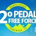 2º Pedal FREE FORCE