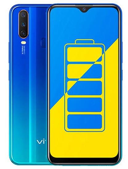 Spesifikasi dan Harga Vivo Y11 2019 Snapdragon | Rp 1,5 Juta