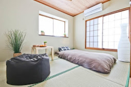 How To Make Bedroom Design in the Japanese Style