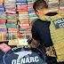 Polícia Civil apreende quase 700 quilos de cocaína em duas semanas