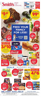⭐ Smiths Ad 10/28/20 ⭐ Smiths Weekly Ad October 28 2020