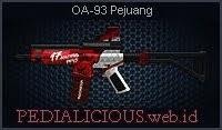 OA-93 Pejuang