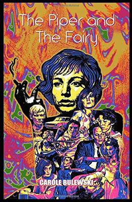 The Piper and the Fairy by Carole Bulewski book cover