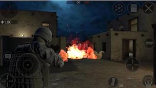 Mod Zombie Combat Simulator Apk Offline