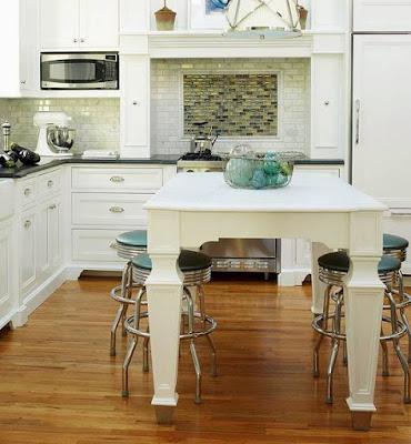 Contoh Meja Makan Rumah Minimalis Modern