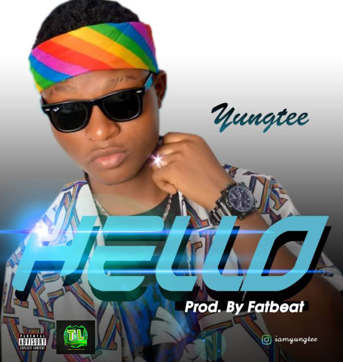 Yungtee Hello Prod By Fatbeat mp3 download teelamford