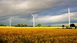 Zukünftige Energiewende nach dem Jahr 2035