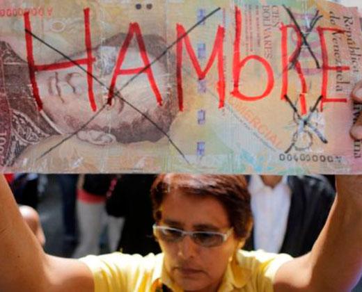 El impacto de volver a Venezuela después de una ausencia de cuatro años