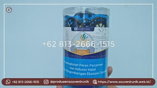 souvenir gathering perusahaan murah | +62 813-2666-1515