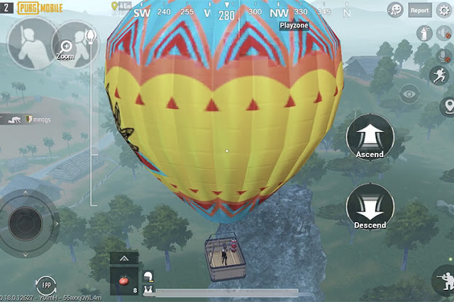 ببجي موبايل تضيف وضع Jungle Adventure إلى خريطة Sanhok