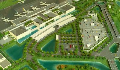 Bandar Udara Internasional Ahmad Yani Semarang