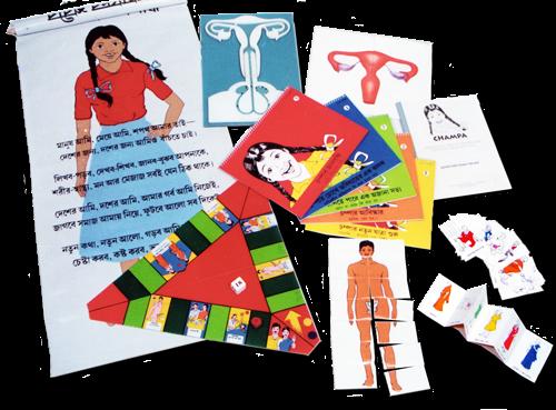 The Champa Kit