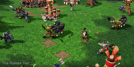 Warcraft 3: Reforged - Release Date, review, trailer, gameplay, beta, pc, news and more | Warcraft 3 Remaster