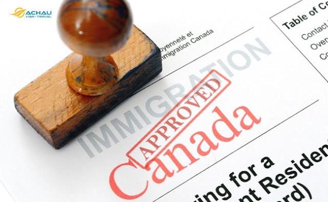 Dễ dàng xin visa du lịch Canada khi có visa điện tử