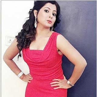 Bhojpuri Actress Smriti Sinha